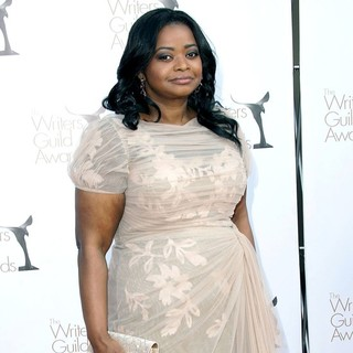 Octavia Spencer in The 2012 Writers Guild Awards