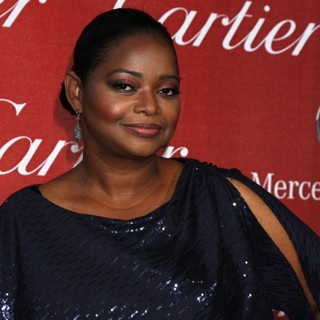Octavia Spencer in The 23rd Annual Palm Springs International Film Festival Awards Gala - Arrivals