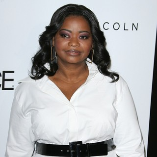 Octavia Spencer in 5th Annual ESSENCE Black Women in Hollywood Luncheon