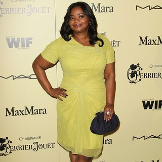 Octavia Spencer in 5th Annual Women in Film Pre-Oscar Cocktail Party