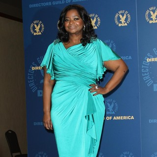 Octavia Spencer in 64th Annual Directors Guild of America Awards - Press Room