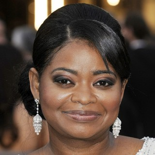 Octavia Spencer in 84th Annual Academy Awards - Arrivals