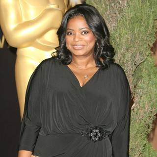 Octavia Spencer in 84th Annual Academy Awards Nominees Luncheon