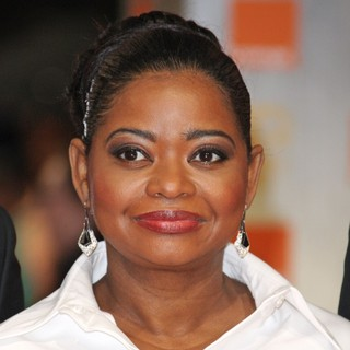 Octavia Spencer in Orange British Academy Film Awards 2012 - Arrivals