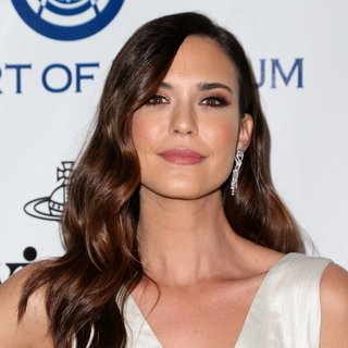 Odette Annable in Art of Elysium's 9th Annual Heaven Gala - Arrivals