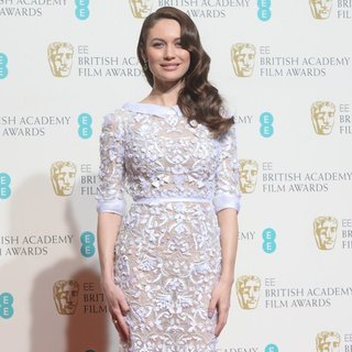 EE British Academy Film Awards 2016 - Press Room