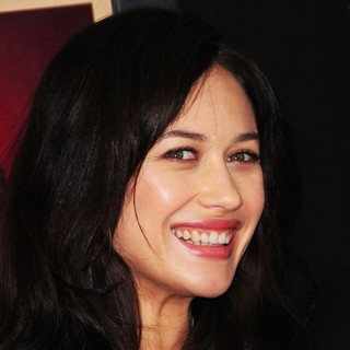 Olga Kurylenko in The Hitchcock Premiere