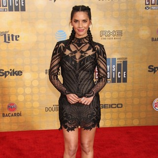 Spike TV's 10th Annual Guys Choice Awards - Arrivals
