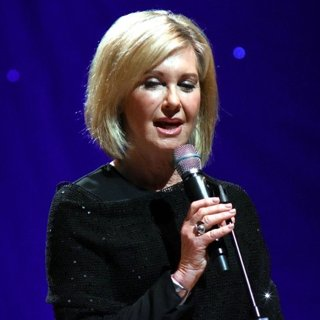 Olivia Newton John Performs at The National Concert Hall
