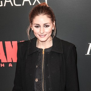 Olivia Palermo in The Premiere of Django Unchained