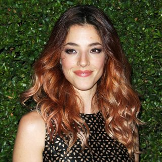 Olivia Thirlby in Michael Kors Celebrates The Launch of Claiborne Swanson Frank's Young Hollywood