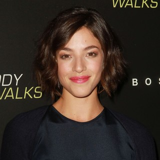 Olivia Thirlby in The Premiere of Magnolia Pictures Nobody Walks