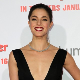 Olivia Thirlby in Premiere of Screen Gems' The Wedding Ringer