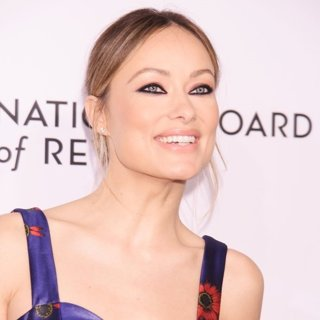 Olivia Wilde in 2019 National Board of Review Awards Gala - Arrivals