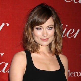 Olivia Wilde in The 23rd Annual Palm Springs International Film Festival Awards Gala - Arrivals
