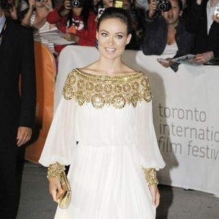 36th Annual Toronto International Film Festival - Butter - Premiere Arrivals