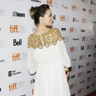 Olivia Wilde in 36th Annual Toronto International Film Festival - Butter - Premiere Arrivals