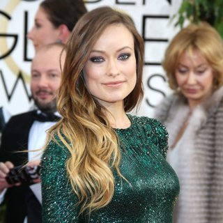 Olivia Wilde in 71st Annual Golden Globe Awards - Arrivals - olivia-wilde-71st-annual-golden-globe-awards-01
