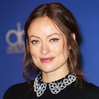 Olivia Wilde in 71st Annual Golden Globe Awards Nominations Announcement