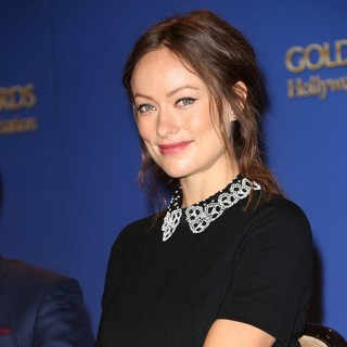 Olivia Wilde in 71st Annual Golden Globe Awards Nominations Announcement - olivia-wilde-71st-annual-golden-globe-awards-nominations-02