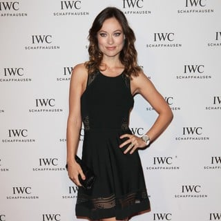 IWC and Tribeca Film Festival Celebrate For The Love of Cinema