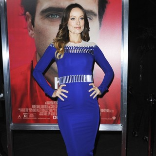 Olivia Wilde in Premiere of Warner Bros. Pictures' Her - Red Carpet - olivia-wilde-premiere-her-02