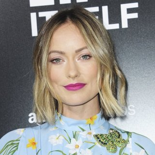 Olivia Wilde in Film Premiere of Life Itself