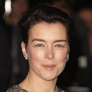 Olivia Williams in London Evening Standard Theatre Awards - Arrivals