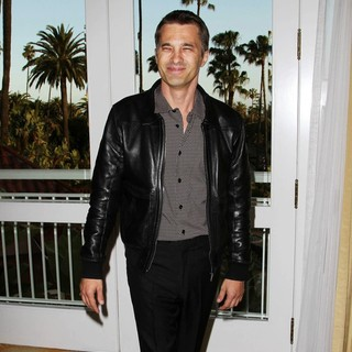 Olivier Martinez - Jenesse Silver Rose Gala Honoring The Xerox Corporation