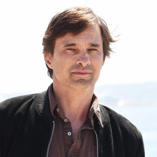 Olivier Martinez in MIPTV 2015 - Texas Rising - Photocall