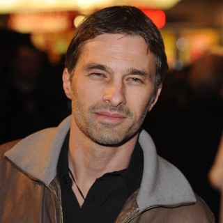 Olivier Martinez - The UK Film Premiere of Body of Lies