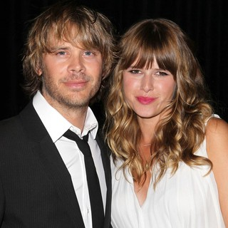Eric Christian Olsen, Sarah Wright in The Kaleidoscope Ball Benefiting The UCLA Children's Discovery and Innovation Institute