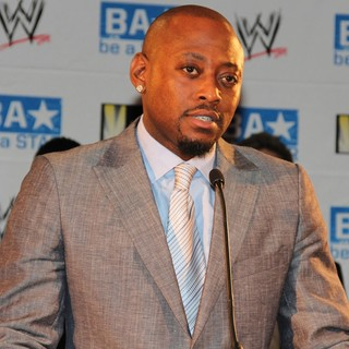 Omar Epps in Anti-Bullying Alliance Be A Star Launched by The Creative Coalition, A-List Celebs and WWE
