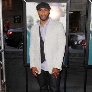 Omari Hardwick in 2012 Los Angeles Film Festival - Middle of Nowhere Premiere
