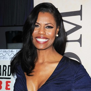 Omarosa in 44th NAACP Image Awards Gift Lounge