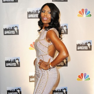 Omarosa in NBC's Celebrity Apprentice: All-Stars Cast Announced