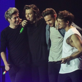 One Direction - One Direction Last Concert Before The Planned Extended Hiatus