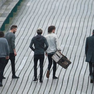 One Direction in One Direction Shoot A Music Video