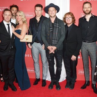 2018 MusiCares Person of The Year - Red Carpet Arrivals