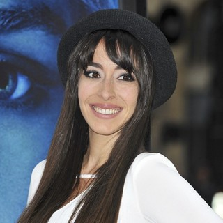 Oona Chaplin in Premiere of The Third Season of HBO's Series Game of Thrones - Arrivals