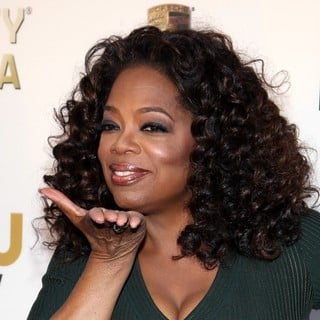 Oprah Winfrey in The 19th Annual Critics' Choice Awards
