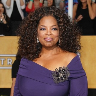Oprah Winfrey in The 25th Annual Producer Guild of America Awards - Arrivals