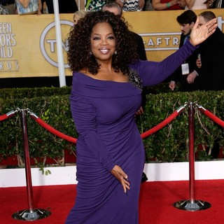 Oprah Winfrey - The 25th Annual Producer Guild of America Awards - Arrivals