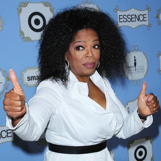Oprah Winfrey in 6th Annual Essence Black Women in Hollywood Luncheon - oprah-winfrey-6th-annual-essence-black-women-in-hollywood-luncheon-04