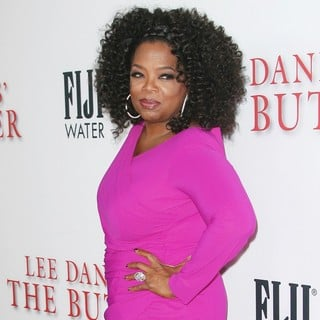Oprah Winfrey in Premiere of The Weinstein Company's Lee Daniels' The Butler - Arrivals