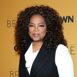 Oprah Winfrey - New York Premiere of Belief - Red Carpet Arrivals