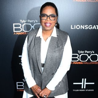 Premiere of Lionsgate's Boo! A Madea Halloween - Arrivals