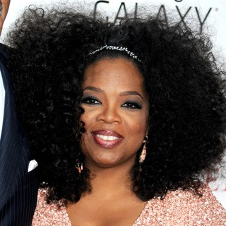 Oprah Winfrey in New York Premiere of Lee Daniels' The Butler - Red Carpet Arrivals