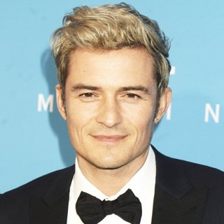Orlando Bloom-12th Annual UNICEF Snowflake Ball - Arrivals
