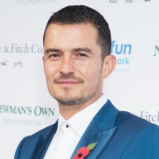 Orlando Bloom in The SeriousFun London Gala 2018 - Arrivals
